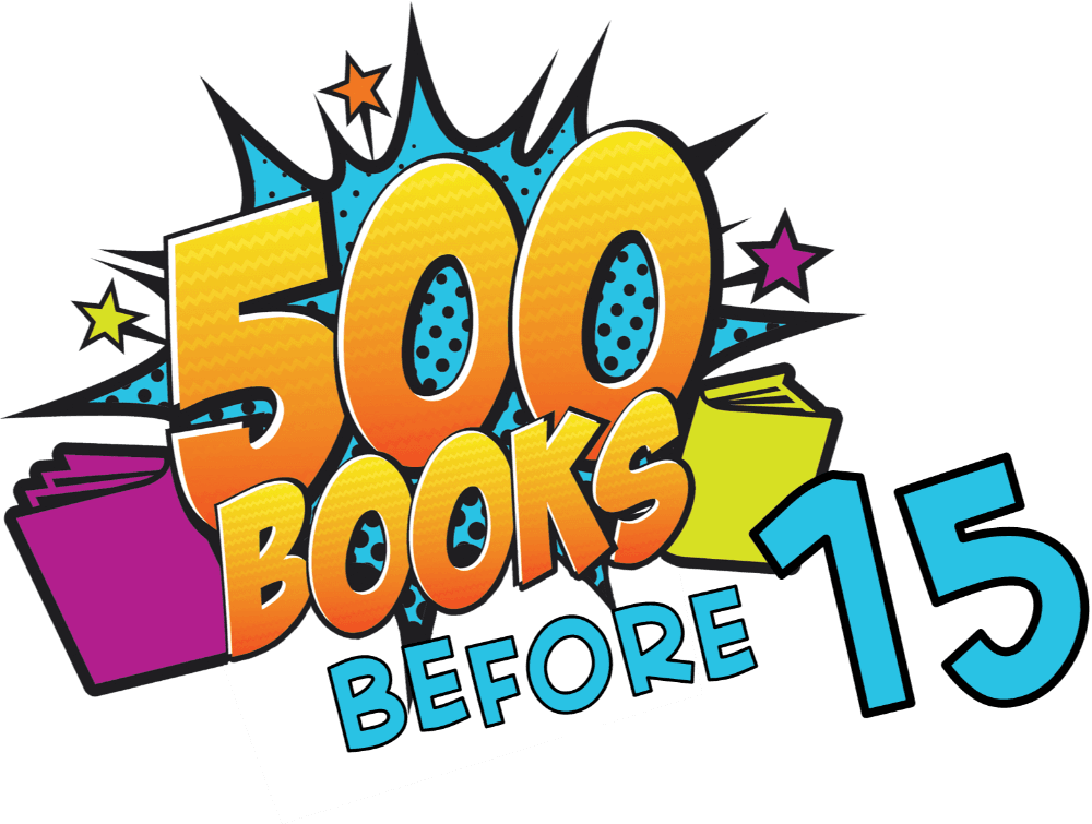 500 Books Before 15